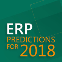 The future of ERP: expert predictions for 2018